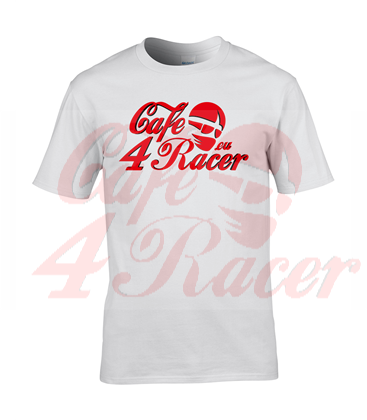 T-shirt cafe4racer