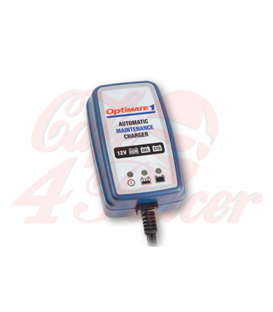 Ultimate  battery charger  Optimate 6