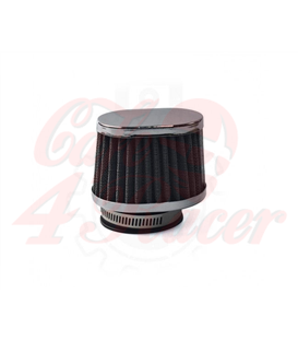 Oval  38mm Air filter