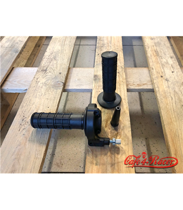 DOMINO THROTTLE CONTROL  22mm  OFF Road (Left+Right grip)
