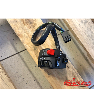Domino switch Signal turns/horn/3position light/high beam