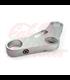 Top  Triple Tree Clamp | Motogadget Motoscope Mini | K100 & K75 – 41,3mm Forks anodized silver