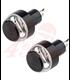 LED smerovky do rukovätí 2ks čierne