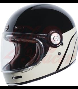 Biltwell TORC T-1 Full Face Helmet Dreamliner Tan