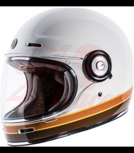 Biltwell TORC T-1 Full Face Helmet Iso Bars