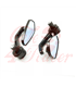 Handle Bar End Side Mirrors CR3