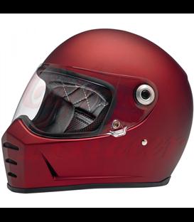 Biltwell Lane Splitter Helmet Full Face Flat Coyote Tan