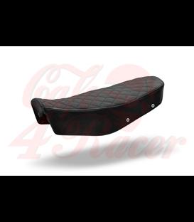 Scrambler Seat Black   ΥΑΜΑΗΑ XSR 700 2016+
