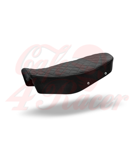 Sedadlo  Scrambler  čierne BLACK  ΥΑΜΑΗΑ XSR 700 2016+