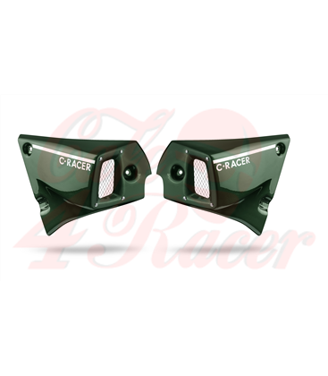 Front Side Covers ΥΑΜΑΗΑ XSR 700 2016+
