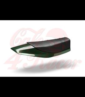 FLAT TRACK  sedadlo HIGH čierne ΥΑΜΑΗΑ XSR 700 2016+