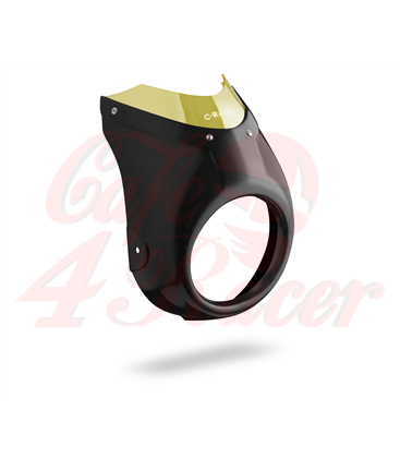 Café Racer Headlight Mask  ΥΑΜΑΗΑ XSR 700 2016+