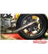 BSK BMW K100 collector 4to1 30°