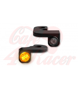 HeinzBikes NANO LED indicators for H-D DYNA 1990-2017
