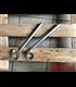 Rebelmoto Clip-Ons | Low Rise clip-ons  riaditka  41.3mm BMW K series strieborné