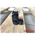 """Motogadget MO-Switch BASIC 3 tlačidlový  Pravá strana čierny  22mm 7/8"""" alebo 1"""""""