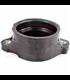 BMW K75 K100 K1100 K1 Genuine Fuel Tank Filler Cap Assembly Gasket