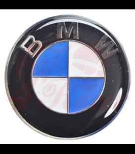 BMW K 75/100/1100/K1 TANK logo 60mm 2pcs OEM