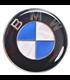 BMW Originálne logo  Emblem - 21mm nalepovacie