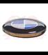 BMW Genuine Roundel Logo Emblem - 27mm with adhesive back