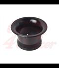 Aluminium 50mm Velocity Stacks - Black