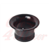 Aluminium 50mm Velocity Stacks - Black
