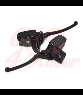 25mm Hydraulic brzda  / spojka čierne