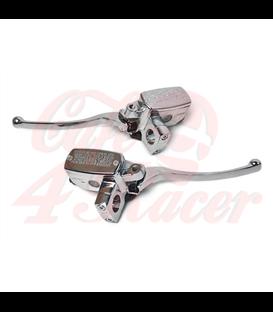 25mm Hydraulic brzda  / spojka chróm