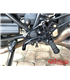 LSL Prepákovanie BMW RnineT / Scrambler čierne