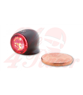 HIGHSIDER 3in1 LED rear light, brake light, indicator PROTON TWO