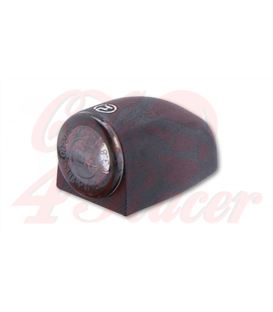 HIGHSIDER 3in1 LED rear light, brake light, indicator PROTON THREE
