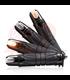 Smerovka do riadítok  LED   Rondo ALU black