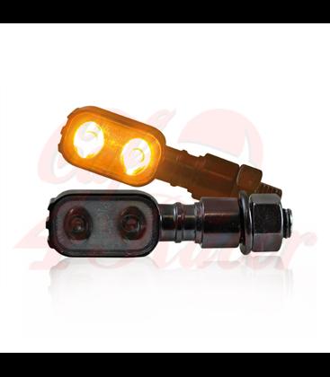 "LED indicator ""New Bullet"""