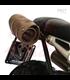 UNIT GARAGE Waxed suede Roll NineT Series
