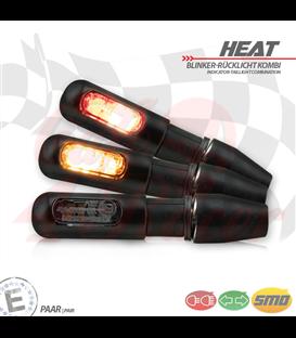 "SMD turn signal rear light ""Heat"""