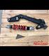 BMW K75/100/1100/1 Suspension platform Retrorides CNC Čierny