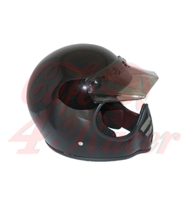 Full Face Moto Helmet CR5