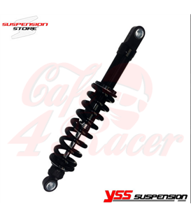 YSS BMW mono  MZ302-410TR-06 - standard - Full black custom series - 410MM