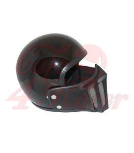 Full Face Moto Helmet CR4