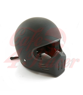 Full Face Moto Helmet CR1