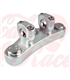 Risers 22mm | Height 32mm anodized silver