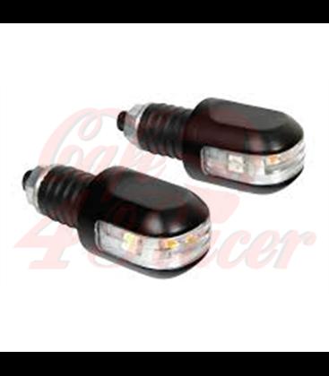 Bar END LED Turn Signal Indicators CR14