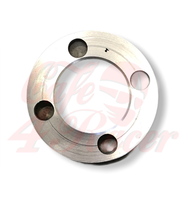BMW K series rear whell spacer 9mm
