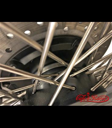 BMW K series rear wheel spacer 12mm