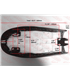 Scrambler Tracker seat  Type 1
