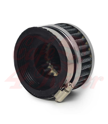 Oval  54mm Air filter