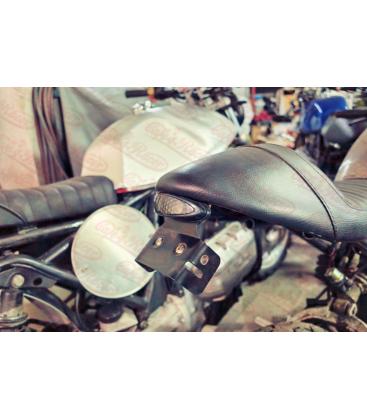 Cafe Racer seat  Type 4  VIRAGO XV