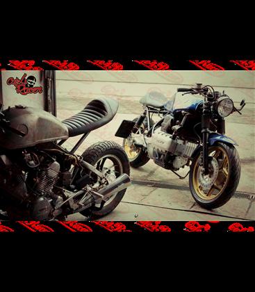 Sedadlo Cafe Racer Typ 4 VIRAGO XV