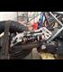BMW K75/100/1100/1 Suspension platform Retrorides cut version Alu