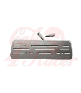 BMW K100 Injector Rail cover V3